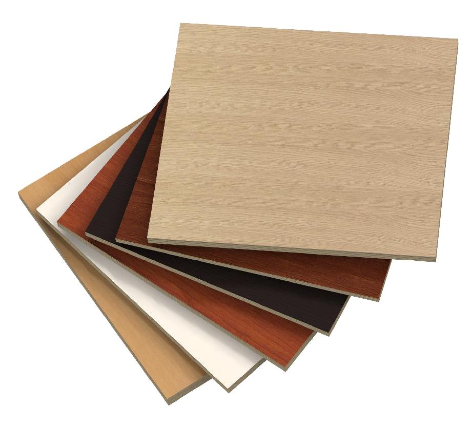 Legno Laminato Per Mobili taglio, bordatura e foratura pannelli su misura. armadi