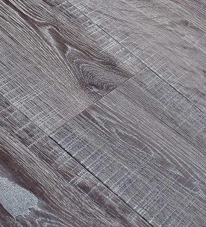Parquet mod. harfa vintage Slate stone