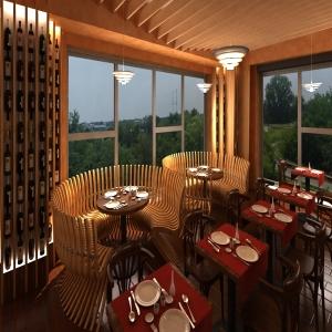 Restaurant Arcore