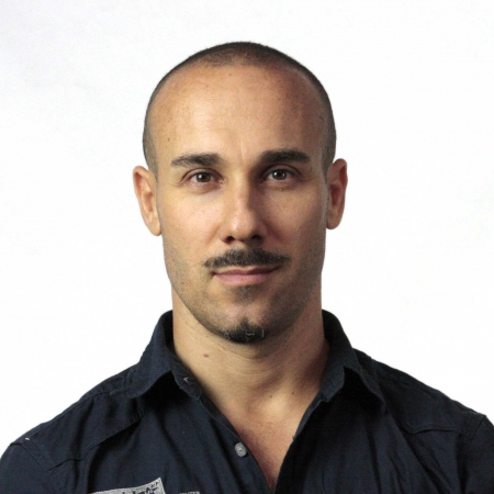 Aldo Toto