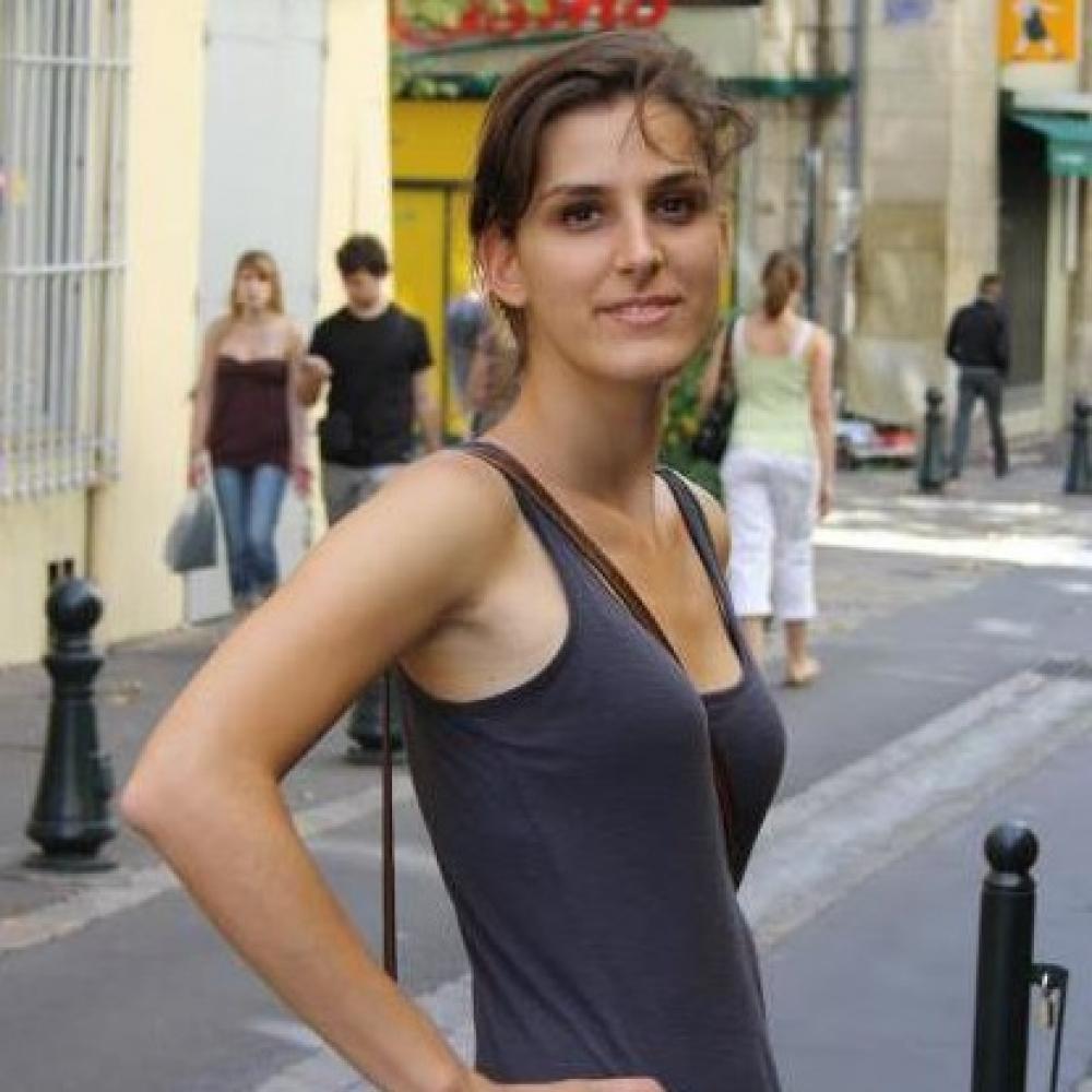 Martina Lazzarini