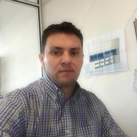 Marco Longoni