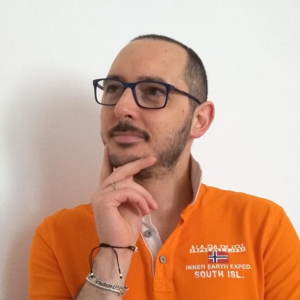 Davide De Dominicis